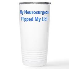 My Neurosurgeon Travel Mug