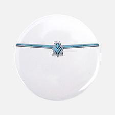 """66 T Bird Emblem 3.5"""" Button (100 pack)"""