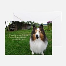 Happiness Greeting Cards (Pk of 10)