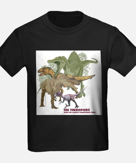 theropods T-Shirt