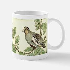 """PARTRIDGE In a Pear Tree"" Mug"