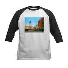 Placerville Bell Tower Square Tee
