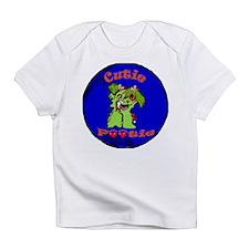 Cutie Zombie Infant T-Shirt
