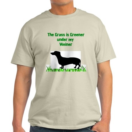 Grass is Greener Light T-Shirt