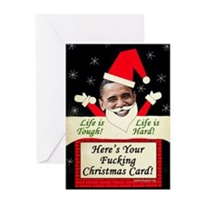 U.S. White House Official Humorous Greeting Cards
