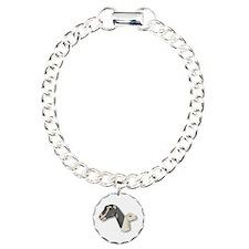 LaMancha Goat Bracelet