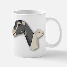 LaMancha Goat Mug