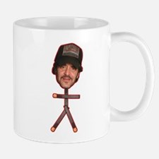 Rick On A Stick Mug