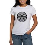 USCG Musician Skull MU Women's T-Shirt