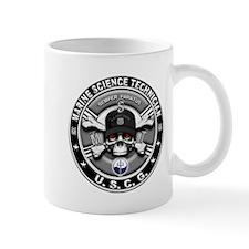 USCG Marine Science Technicia Mug
