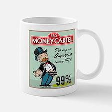 Fed Parody Mug
