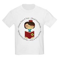 Cute Read Used Books T-Shirt