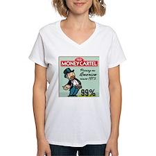 Fed Parody Shirt