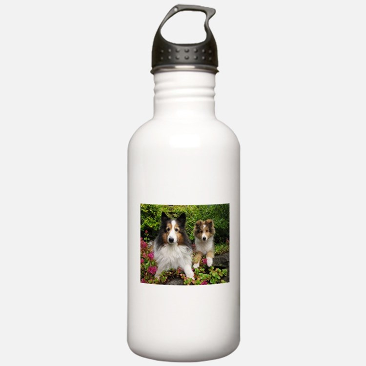 Mommy and Me Water Bottle