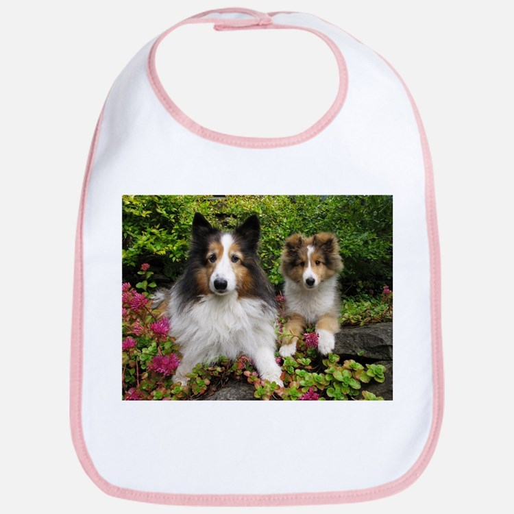 Mommy and Me Bib