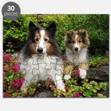 Mommy and Me Puzzle