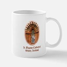 St. Magnus Cathedral, Orkney Mug