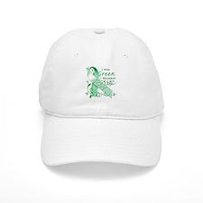 I Wear Green I Love My Son Baseball Cap