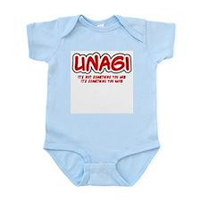 unagi_new Body Suit
