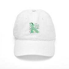 I Wear Green I Love My Brothe Baseball Cap