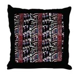 Hotel ChelseaNYC Throw Pillow