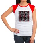 Hotel ChelseaNYC Women's Cap Sleeve T-Shirt