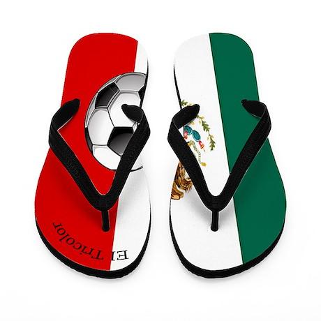 El tri Flip Flops / Mexico