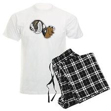 Nubian Goat Pajamas
