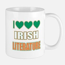 Irish Literature Mug