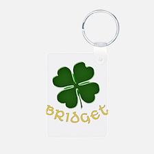 Bridget Irish Keychains