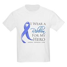 Hero Stomach Cancer T-Shirt
