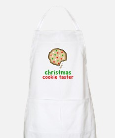 Cookie Taster Apron