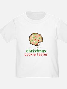 Cookie Taster T
