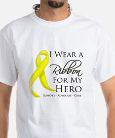 Hero Ribbon Sarcoma Shirt