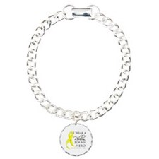 Hero Ribbon Sarcoma Bracelet