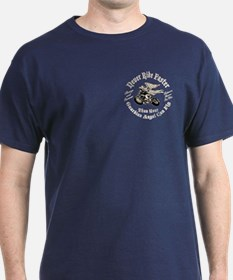Angel Flight II-tx T-Shirt