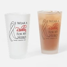 Hero Retinoblastoma Drinking Glass