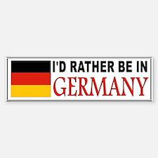 Funny Heil Sticker (Bumper)