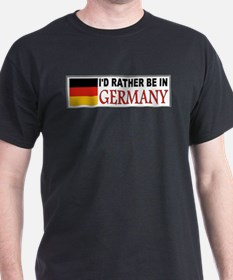 Unique Heil T-Shirt
