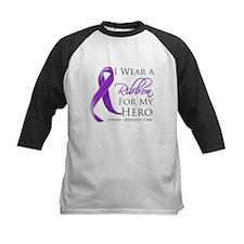 Hero Pancreatic Cancer Tee