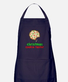 Cookie Taster Apron (dark)