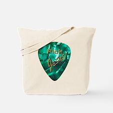 Pick Jesus Tote Bag