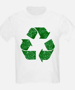Vintage, Recycle T-Shirt