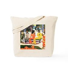Ta Matete, Gauguin Tote Bag