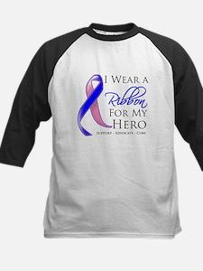 Hero Male Breast Cancer Tee