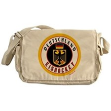 Germany Hockey(Deutschland) Messenger Bag