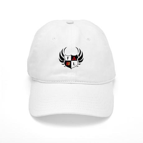 FL logo Cap