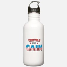 Textile for Cain Water Bottle