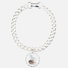 God bless America: Bracelet