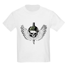 Modern Delta Force Warfare T-Shirt